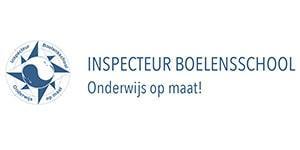Inspecteur Boelensschool